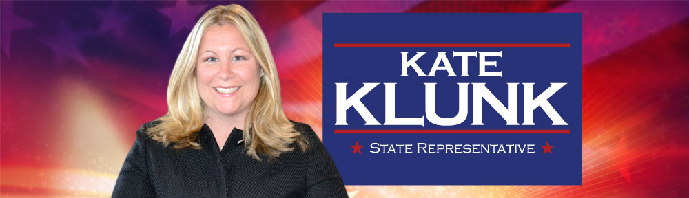Kate Klunk for State Rep